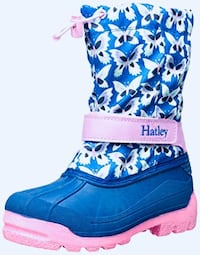 NewHatley Winter boots kids