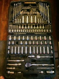 Duralast socket set Abilene, 79606