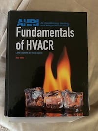 Fundamentals of HVAC Baltimore, 21236