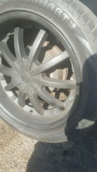 22' rims and wheels Spring Valley