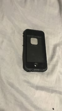 Iphone 5/5s LifeProof phone case  Calgary, T3J 4R1