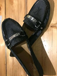 AUTHENTIC COACH LOAFERS WOMENS Hasbrouck Heights, 07604
