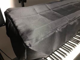 Keyboard Dust Cover Cover 76 Key