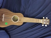 Electric ukulele instrument guitar mini Toronto, M4C 1R7