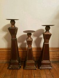 Candle stands Cleveland, 44144