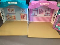 My Life dollhouses and Twosies  Winchester, 22601