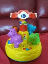 Vtech musical carousel toy London, N6G 1N1