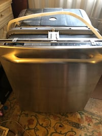DISHWASHER**Stainless Steel kitchen appliance New York