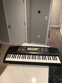 Yamaha keyboard psr225 Washington, 20018
