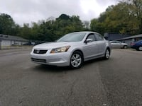 2008 Honda Accord Birmingham