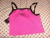 Crop top from forever 21 Bronx, 10452