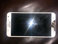white Samsung Galaxy j7 Android smartphone Greenfield, 53220