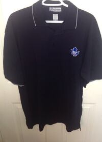 Toronto Maple Leafs NHL Polo Golf Shirt Size XL London