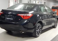 Toyota - Corolla - 2014 Falls Church