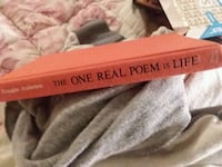 The one real poem is life 252 mi