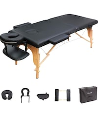 Massage table  Mississauga, L4Y 3A8