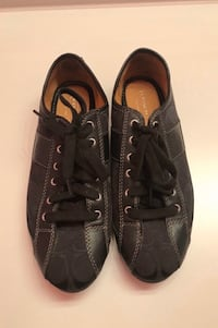 Black Coach Shoes Vaughan, L4J 8K5