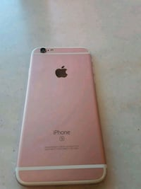 rose gold iPhone 6s  Los Angeles, 90016