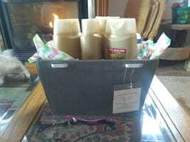 Womens Gift Basket