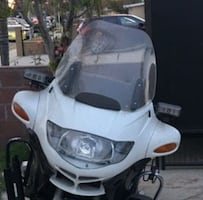 BMW Windshield only For Motorcycle