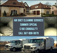Air Duct Cleaning Services Airdrie