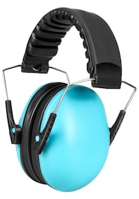 Brand new Kids Earmuffs Ear Defenders Comfortable Kids Safety Ear Muffs Noise Cancelling Hearing Protection 马卡姆, L6E 2C4