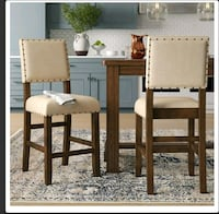 Orth Dining Chairs    Alexandria, 22315