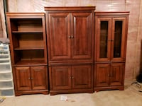Solid wood cabinets Mississauga, L5G 2B8