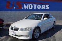 2011 BMW 3 Series 2dr Cpe 328i xDrive AWD SULEV Baltimore