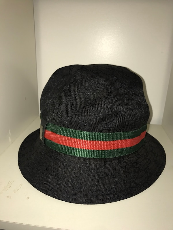 e0230827a6b40 Used Vintage Gucci bucket hat for sale in Guelph - letgo