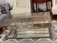 Galleria Coffee Table - Cash only  Lorton, 22079