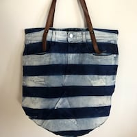 BORSA IN JEANS MARCA REPLAY ORIGINALE 7013 km