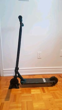 Envy S7 pro scooter slighly used+stand Richmond Hill, L4C 8Y3