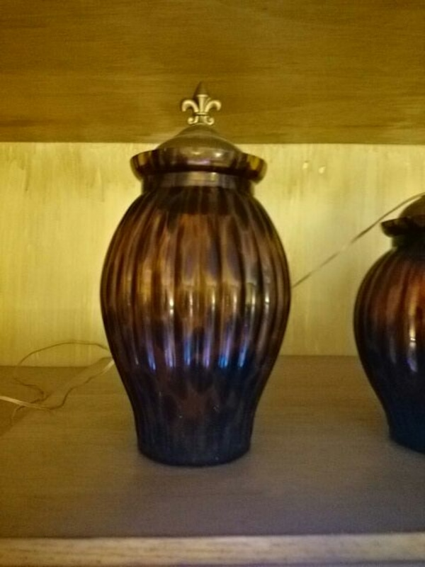 Used Set Of Animal Print Vases For Sale In Wake Forest Letgo