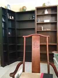 Book Cases - different sizes and prices Antioch, 94509