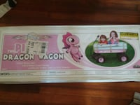 THE PINK DRAGON WAGON Middletown, 10940