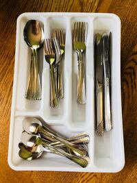 Complete Flatware Set Leicester, 28748