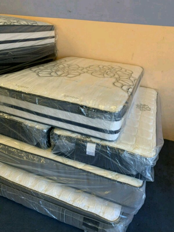 Box Springs For Sale >> Mattress And Box Springs