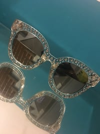 Diamond studded Sunglasses  Toronto, M3L 1S2
