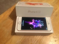 Iphone 6s unlocked 16g rose gold Tallahassee, 32312