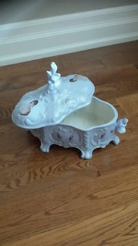 Vintage Candy Dish Vaughan, L6A 1A8