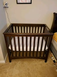 Child Craft Mini Crib Germantown, 20874