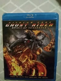 Ghost Rider Spirot of Vengeance Indianapolis, 46254
