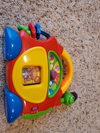 LeapFrog Musical Toy