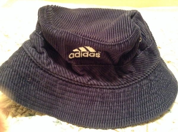 Vintage corduroy Adidas bucket hat. HomeUsed Fashion and Accessories in  Missouri Used Fashion and Accessories in Springfield aee4cb7a44d