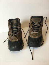 Timberland shoes   Size 10. For Men. Toronto, M6E 3Y4