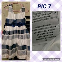 Toddler dresses  London, N6E 2H1