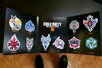 Call Of Duty  Patches  Personal collection 931 mi