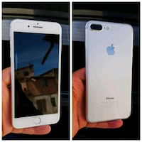 IPHONE 7 PLUS 32 GB SILVER  Karaman