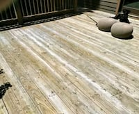 POWER WASHING /DECK STAINING-PAINTING /LANDSCAPING East Stroudsburg